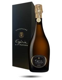 Egerie de Pannier Champagne Vintage