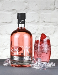 Pink Gin, English Drinks Company