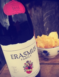 Erasmus Family, Cape Wine Company