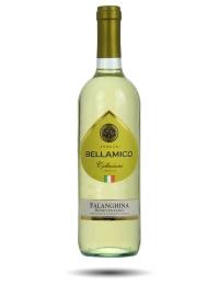 Falanghina Beneventano, Bellamico (Pinot Grigio Style)