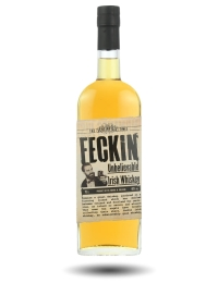 Feckin Irish Whiskey - New