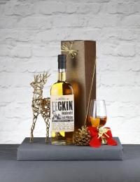 Feckin Irish Whiskey Gift Box
