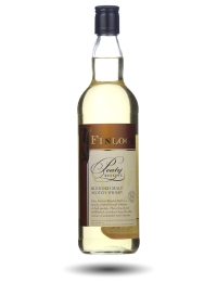 Glen Finloch Peaty Reserve Blended Malt Scotch Whisky scottish scotland