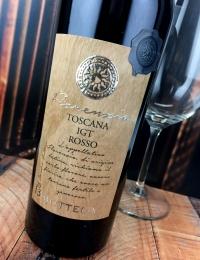 Florenzia Rosso Toscana, Bottega