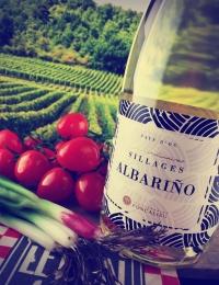 Les Extraordinaires, Sillages Albarino