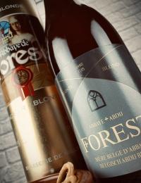 Biere Abbaye de Forest 75cl