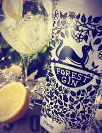The Forest Distillery Original Gin