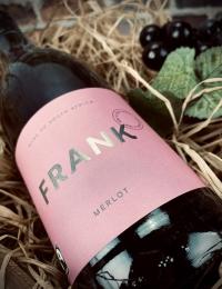 Frank Merlot, Cape Wine Company