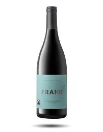 Frank Shiraz Mourvedre Viognier, Cape Wine Company