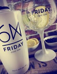 Friday Chic Gin