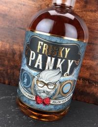 Frisky Panky Whisky, Blended Malt