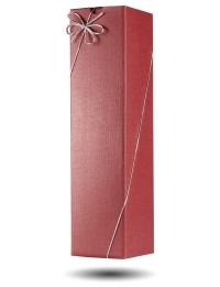 Red Gift Box for 1 bottle