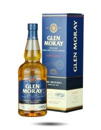 Glen Moray The Original Single Malt Scotch Whisky