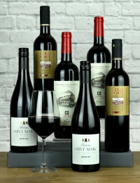 Good Old World Red Wine Mixed Half Case