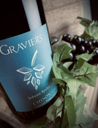 Johann Spelty, Gravieres Chinon Rouge