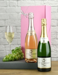 Sparkling Saumur Twin Pack