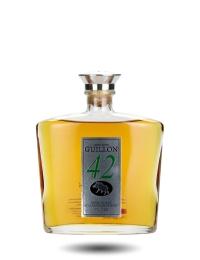Guillon Classic French Whisky, Single Malt de la Montagne