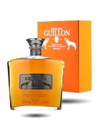 Guillon Banyuls French Whisky, Single Malt de Louvois