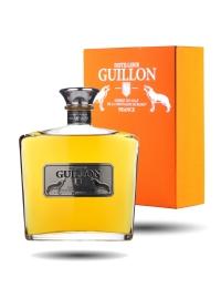Guillon Champagne French Whisky, Single Malt de Louvois