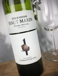 Haut Marin Littorine No.1, Cotes de Gascogne