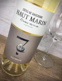 Haut Marin Venus No.7 Gros Manseng, Cotes de Gascogne