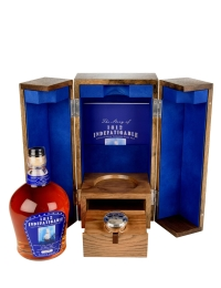 1812 Indefatigable French Oak Whisky Collectors Edition