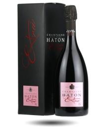 Jean Noel Haton 'Extra' Brut Champagne