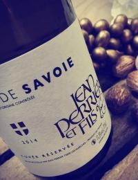 Jean Perrier et Fils Apremont Vin de Savoie 'Cuvee Reservee'