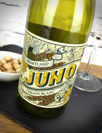 Juno Estate, Fairtrade Chenin Blanc