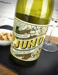 Juno Estate, Fairtrade Chenin Blanc