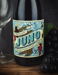 Juno Estate, Fairtrade Shiraz Mourvedre Viognier