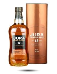 Isle of Jura 12 Years Single Malt Scotch Whisky