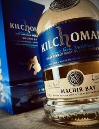 Kilchoman Machir Single Malt Scotch Whisky