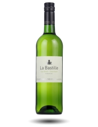 La Bastille Ugni Blanc - Colombard