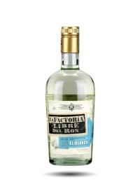La Factoria Libre Del Ron, El Blanco Rum