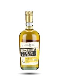 La Factoria Libre Del Ron, El Dorado Rum