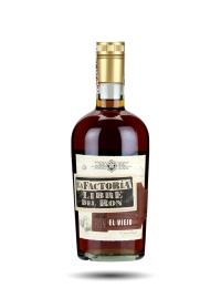 La Factoria Libre Del Ron, El Viejo Rum
