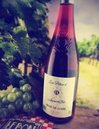 Lecointre, Love potion No.IX Rose de Loire