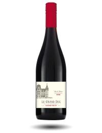 Le Grand Duc Reserve Carignan - Merlot, Vin de France