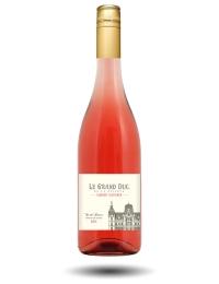 Le Grand Duc Reserve Cabernet Sauvignon Rose, Vin de France