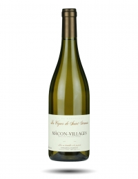 Les Vignes de Saint-Germain Macon Villages Blanc