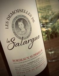 Demoiselles Salargue Bordeaux Superieur