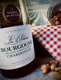 Bourgogne Chardonnay Les Preludes, Terres Secretes