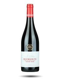 Bourgogne Pinot Noir Les Preludes, Terres Secretes