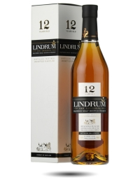 Lindrum Whisky, 12 year Old