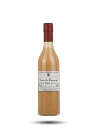 Liqueur de Caramel a la Fleur de Sel, Briottet, 50cl
