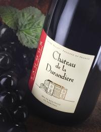 Chateau de La Durandiere Saumur Rouge
