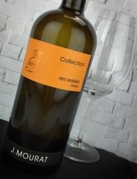 J. Mourat Collection Fiefs Vendeens Blanc
