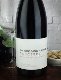Domaine Serge Laloue Sancerre Rouge