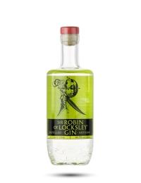 Sir Robin of Locksley Distilled Artisan Gin